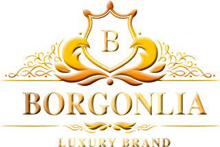 Borgonlia Luxury Brand Logo